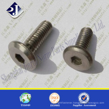screw capping machine screw capping machine hex socket pan head screw