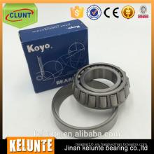 Rodamiento de rodillos cónicos 30211 eje de transmisión Rodamiento KOYO