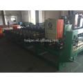 Машина для производства листов из гофрированного кровельного листа