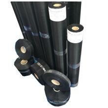 tela de engranzamento de fio revestida epoxy do filtro do ferro