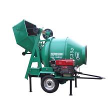 Самодизельные б / у бетоносмесители объемом 350 литров