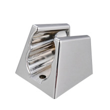 Shower Supporter in ABS Plastic with Chrome Finish (JY-4045)