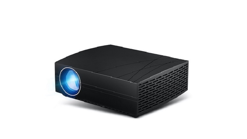 Home Movie Projectors