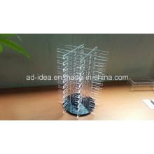 Praktischer Acryl-Präsentationsstand / Ausstellung für Fliesenpräsentation