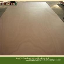 Full Okoume Marine Plywood (6.0mm, 9.0mm, 12mm, 15mm, 18mm, 22mm)