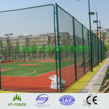 Спортивный забор (HT-F-018)