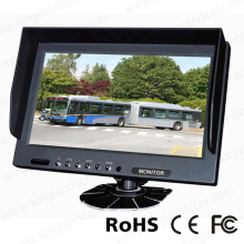 9 pulgadas TFT LCD Stand Alone Car Monitor