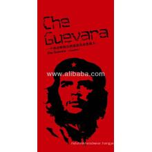 Outdoor Wholesale Cheap Guevara Printing Biker Bandanas Scarf