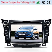 / Lecteur DVD de voiture / voiture adapté pour Hyundai I30 2013