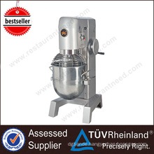 Professional Bakery Equipment Electric large planetary food mixer