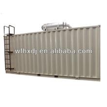 Ventas calientes 22.5-1250KVA generador diesel con contenedor con CE, ISO