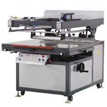 Автоматическая машина для печати на накладных принтерах / Машина для трафаретной печати для бумаги