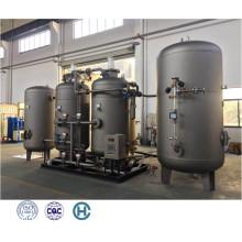 Máquina de produção de oxigênio para planta de oxigênio