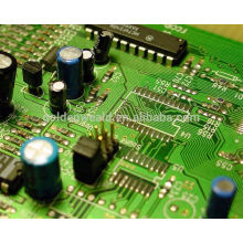 Fabricación de placas de circuito para controlador de caja de interruptores PCBA