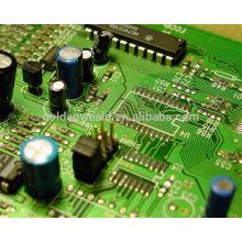 Fabricação de placa de circuito para controlador de caixa de distribuição PCBA Assembly