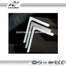 Viele Größen und Formen anodisierter Aluminiumwinkel vom Lieferanten von Alibaba