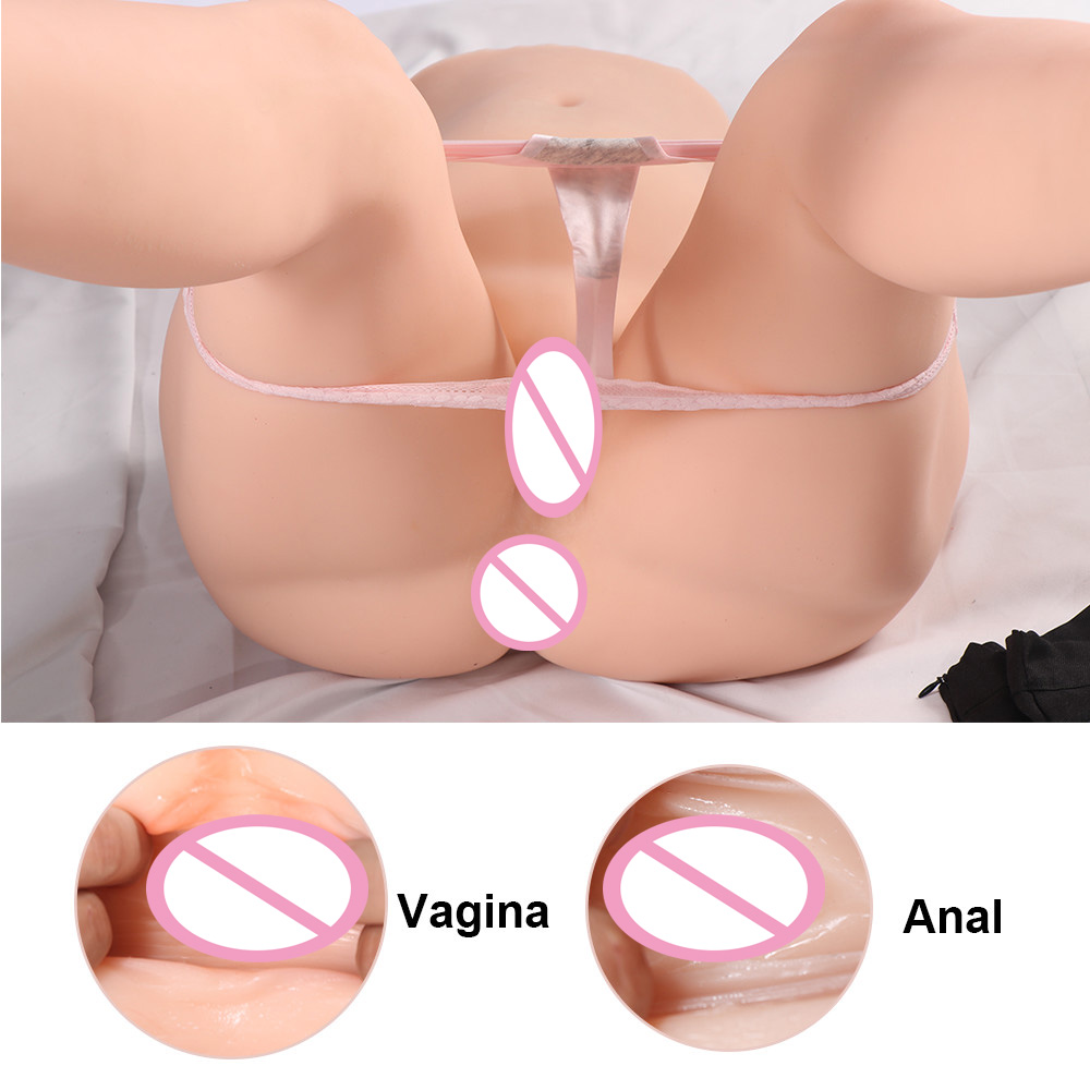 sexy anal vagina toy