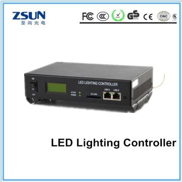 Certificados CE e RoHS da alta qualidade Controlador do diodo emissor de luz de DMX 512