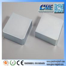 Separatormagnete Separation durch Magnettrennmagnete
