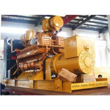 Générateur diesel de 750kVA Jichai (H12V190ZLD)