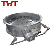 Eco amigable con amortiguador de compresor de perfil complejo de alto rendimiento