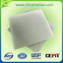 Tablero de tela de aislamiento eléctrico de silicona G7