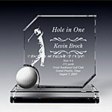 Hole-in-One Award for Golf Sport 1015