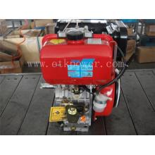 Outside Filter Diesel Engine Set (14HP)