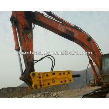 Disjoncteur hydraulique Sunward Hitachi 20 tonnes