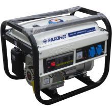 Venta caliente 2KW en el generador de la gasolina de Zimbabwe con CE
