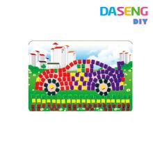Набор для создания мозаики Diy EVA для детей