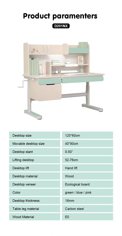 good adjustable Study Table