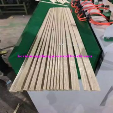 Barato precio múltiples láminas madera corte Circular Canteadora