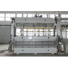 Máquina de espuma EVA dos etapa, etapa de epdm dos máquina de espuma