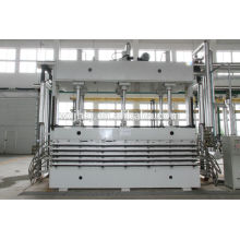 Eva two stage foaming machine, epdm two stage foaming machine