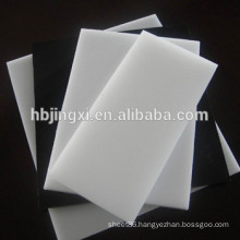 Low Density Polyethylene Plastic Sheet