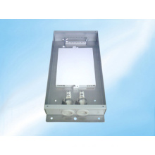 12 Fibers Terminal Box/Fiber Optic Terminal Box