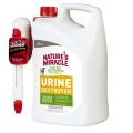 Destroyer Urine dengan Accushot Sprayer for Dogs