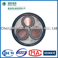 State Grid 35kV 3 *300sqmm high quality Power Cable