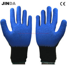 Ls004 Латексные перчатки для строительных работ