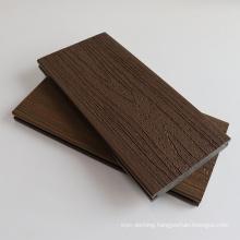 Low Maintenance Interlocking WPC Flooring Wholesale Composite Decking