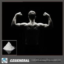 Testosterona crua Decanoate do pó USP 99% dos esteróides para a construção do músculo