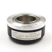 Iha10050 Od100mmid50mm 3600PPR Encoder rotativo incremental con eje hueco