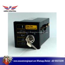 Contrôleur Deep Sea DSE501K de pièces de rechange de générateur