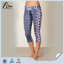Sublimation Cheap Tight Women Yoga Pants