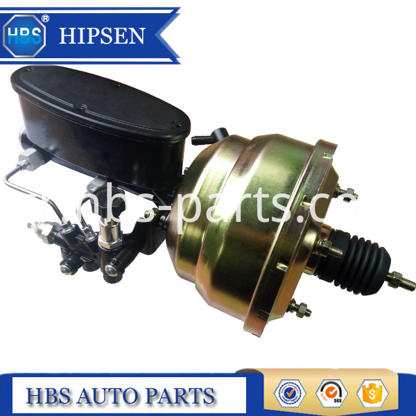Brake Booster For GM A Body