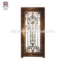 puerta principal colores acero puerta de hierro