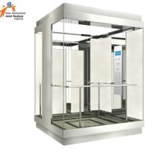 Bester Малый машинный зал Пассажирский лифт