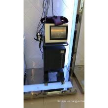 Equipo médico privacidad femenina suelo pélvico músculo vibratorio masaje sexual máquina de apriete vaginal SM-19
