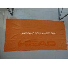 Smooth Microfiber Beach Towel (SST1073)